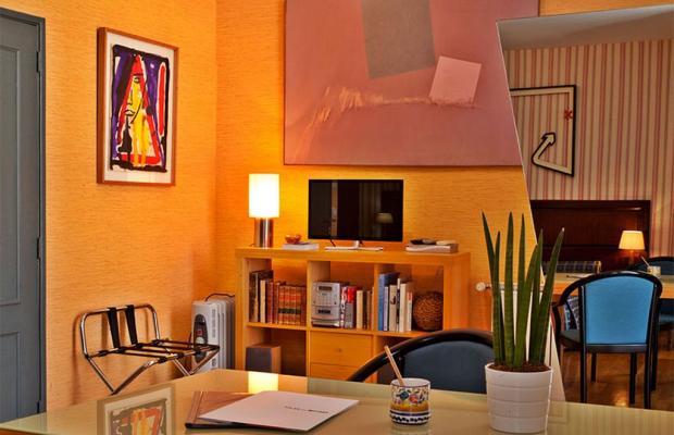 фото отеля Solar Dos Mouros изображение №9