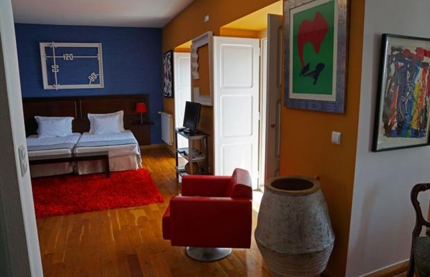 фотографии отеля Solar Dos Mouros изображение №7