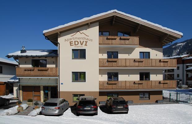 фото отеля Apartments Edvi изображение №1