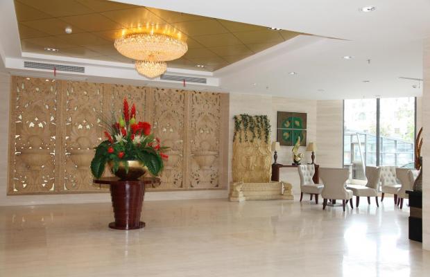 фото отеля Huabaoshi Hotel Sanya изображение №21