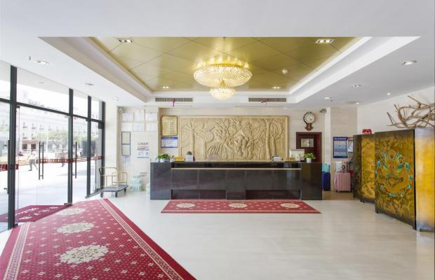 фотографии отеля Huabaoshi Hotel Sanya изображение №7