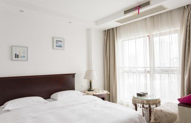 фотографии Huabaoshi Hotel Sanya изображение №4