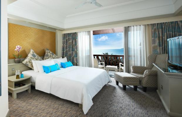 фото отеля The Magellan Sutera Resort  изображение №9