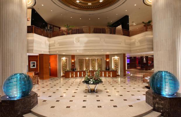 фото отеля Renaissance Kuala Lumpur изображение №21