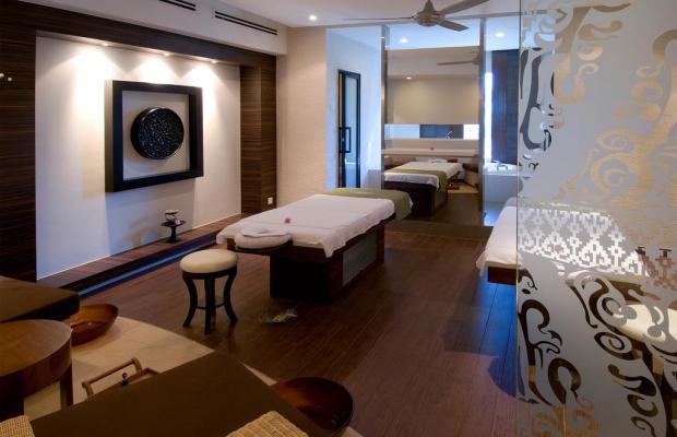 фото отеля Renaissance Kuala Lumpur изображение №17