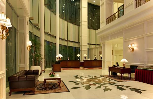 фотографии отеля Royale Chulan Damansara (ex. Royale Bintang Damansara) изображение №3