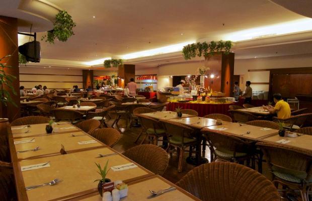 фотографии отеля The Gurney Resort Hotel & Residences изображение №7