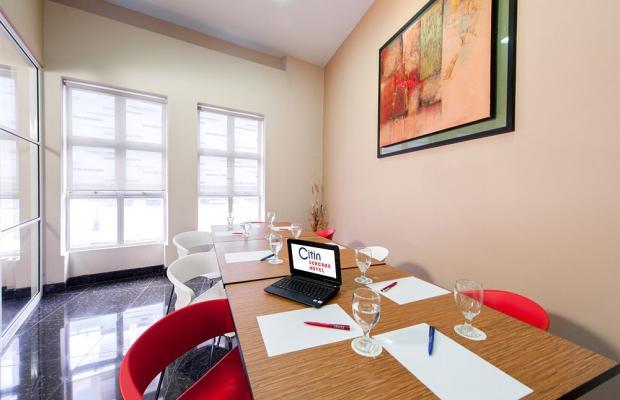 фотографии отеля Citin Seacare Pudu by Compass Hospitality изображение №15