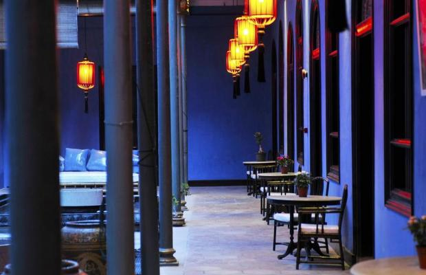 фотографии Cheong Fatt Tze - The Blue Mansion изображение №28