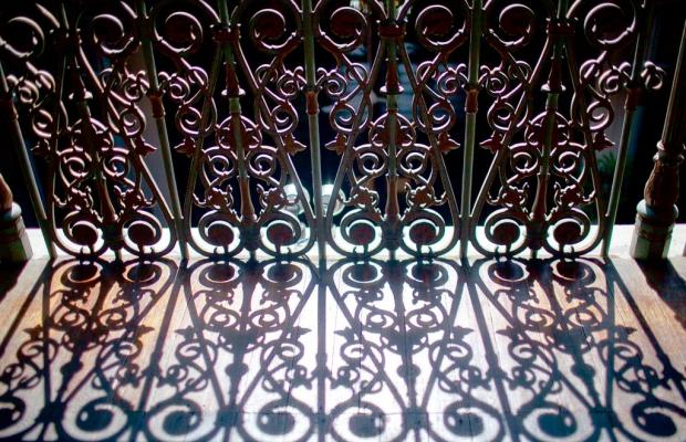 фотографии отеля Cheong Fatt Tze - The Blue Mansion изображение №15