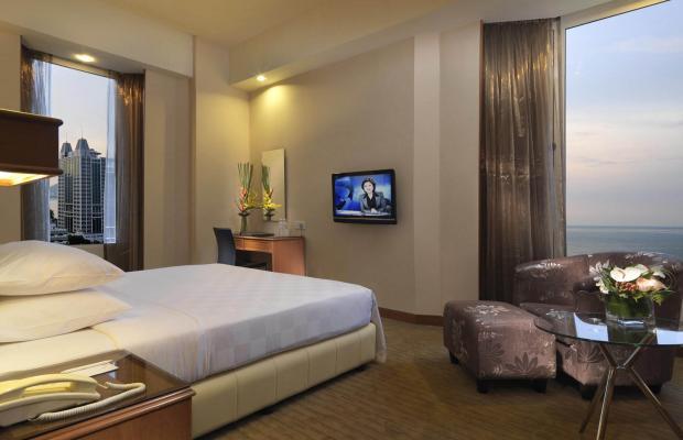 фото отеля Cititel Penang изображение №5