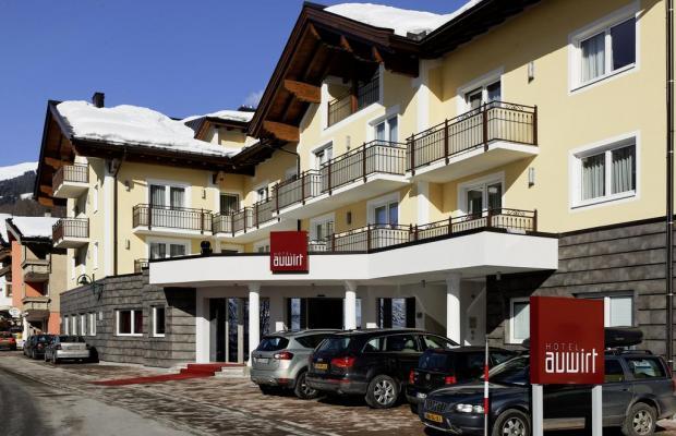 фото отеля Auwirt Zentrum изображение №1