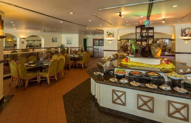 фотографии отеля Copthorne Orchid изображение №43
