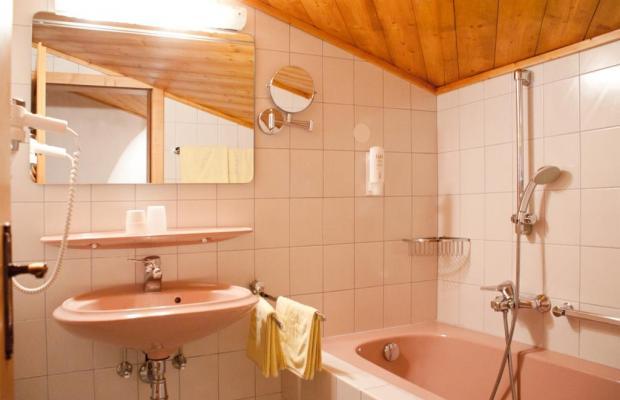 фото отеля Hotel-Gasthof Zur Muhle изображение №9