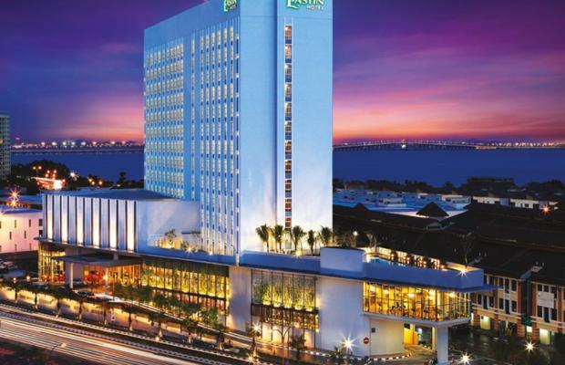 фото Eastin Hotel изображение №14