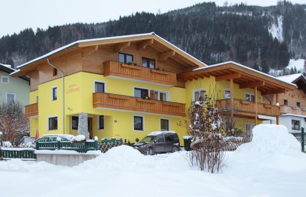 фото отеля Apartmenthaus Gotthard изображение №1