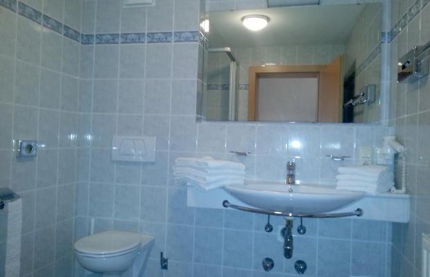 фото отеля Bergland Residenz изображение №9