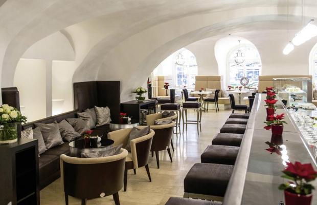 фото отеля Radisson Blu Hotel Altstadt, Salzburg изображение №21