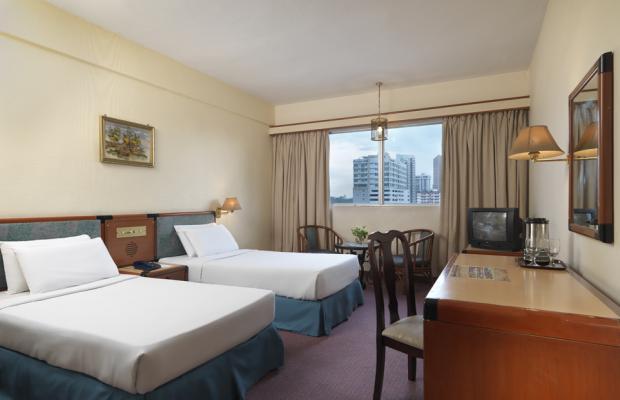 фотографии отеля City Villa Kuala Lumpur изображение №15
