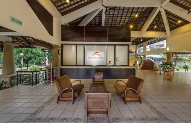 фото отеля EryabySURIA (ex. Suria Hotel) изображение №21