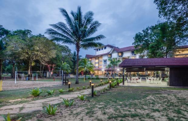 фотографии отеля EryabySURIA (ex. Suria Hotel) изображение №3