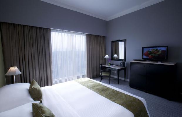 фотографии Thistle Johor Bahru Hotel (ех. Hyatt Regency) изображение №36