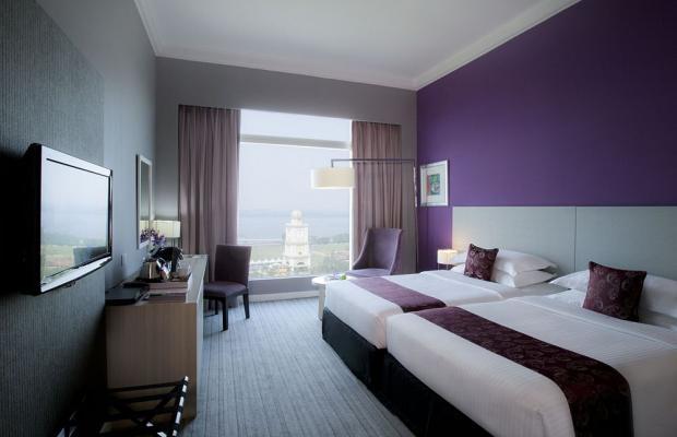 фото Thistle Johor Bahru Hotel (ех. Hyatt Regency) изображение №34