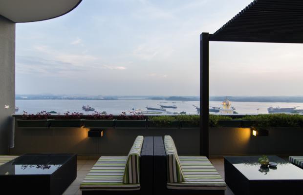 фотографии отеля Thistle Johor Bahru Hotel (ех. Hyatt Regency) изображение №19