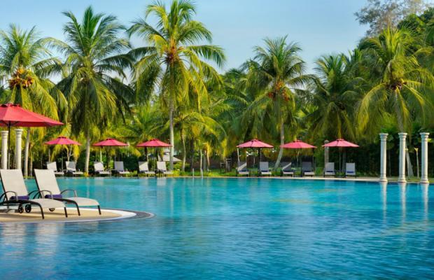 фото отеля Thistle Johor Bahru Hotel (ех. Hyatt Regency) изображение №9