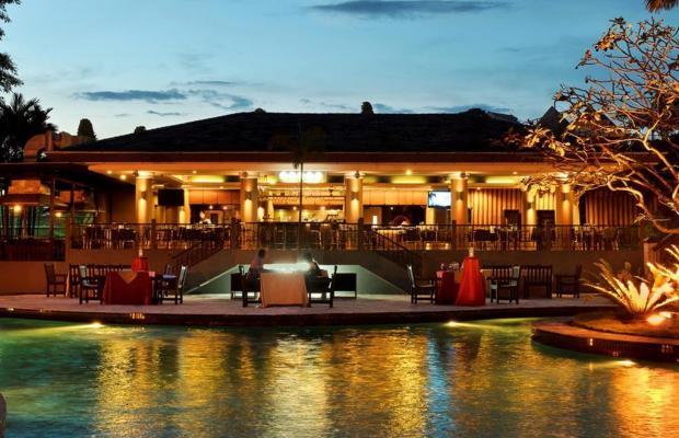 фотографии Thistle Johor Bahru Hotel (ех. Hyatt Regency) изображение №4
