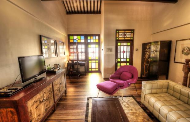 фотографии отеля Penaga изображение №3