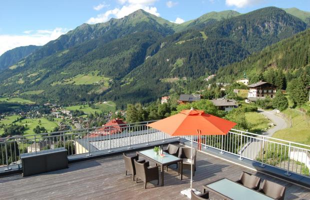 фотографии отеля Apartmenthotel Schillerhof изображение №35