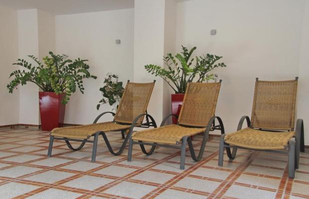фото Apartmenthotel Schillerhof изображение №10
