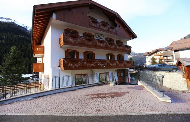 фото отеля Albergo Canazei изображение №1