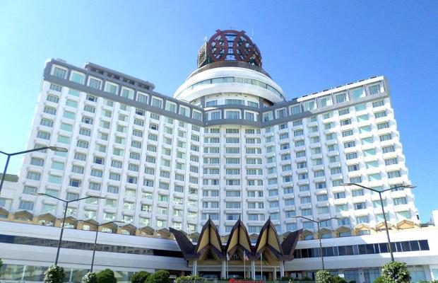 фото Resorts World Genting Grand изображение №50