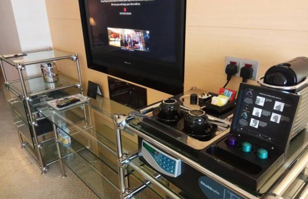 фотографии отеля Resorts World Genting Grand изображение №47