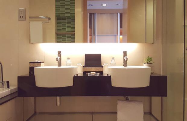 фотографии отеля Resorts World Genting Grand изображение №43