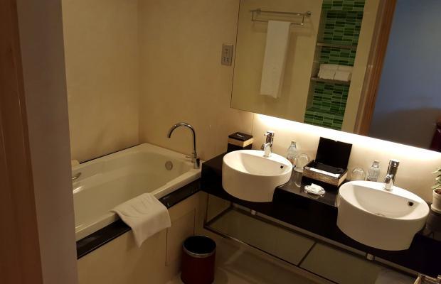 фотографии отеля Resorts World Genting Grand изображение №35