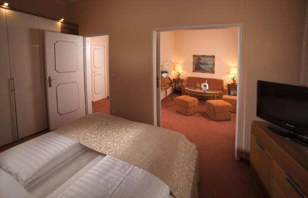 фото отеля Vier Jahreszeiten изображение №5