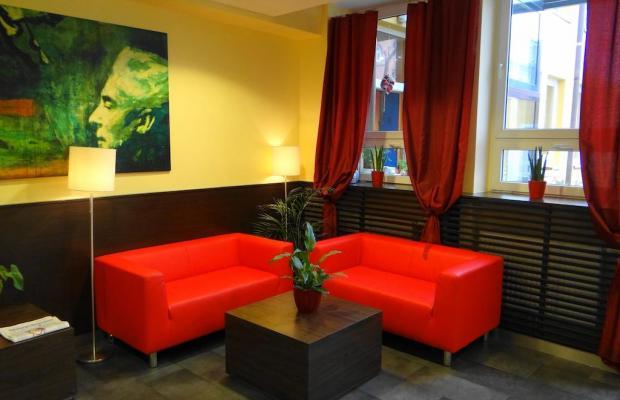 фото отеля Amedia Express Salzburg City (ex. Belmondo) изображение №5