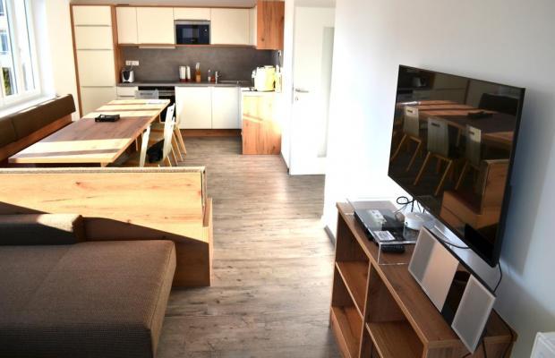 фотографии отеля Easyapartments Riverside изображение №3