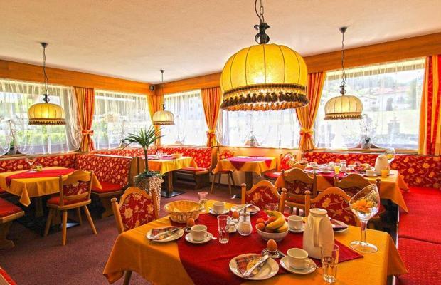 фотографии отеля Garni Rustica изображение №15