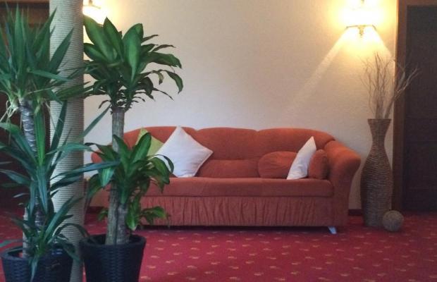 фотографии отеля Garni Rustica изображение №11