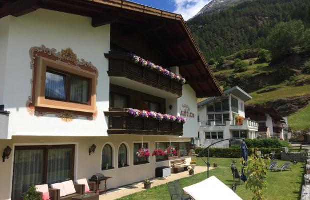фото отеля Garni Rustica изображение №5