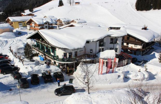 фото отеля Weinpress изображение №1