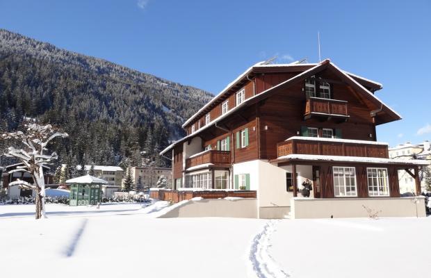 фото отеля Haus Caterina изображение №1