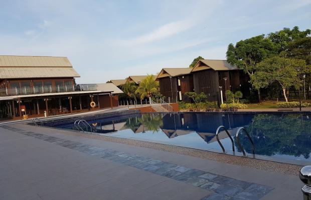фото отеля Duyong Marina & Resort (ex. Ri Yaz Heritage Resort and Spa) изображение №1