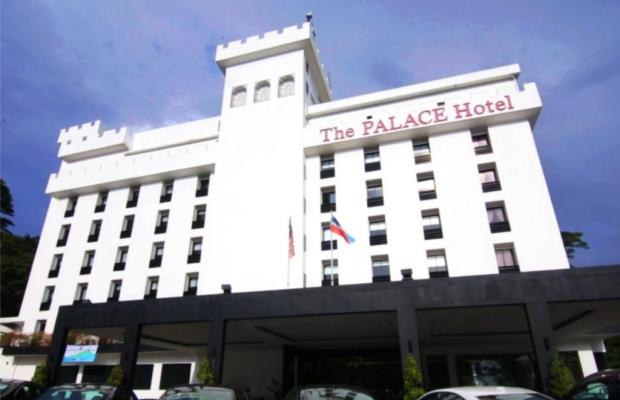 фотографии отеля Palace Kota Kinabalu (ex. Berjaya Palace) изображение №35