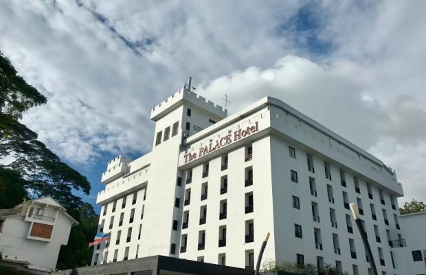 фото отеля Palace Kota Kinabalu (ex. Berjaya Palace) изображение №17