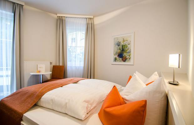 фото The Hotel Himmlisch Wohlfuhlen изображение №38